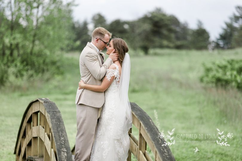 Tree Links Wedding