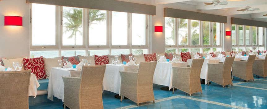 verandah restaurant