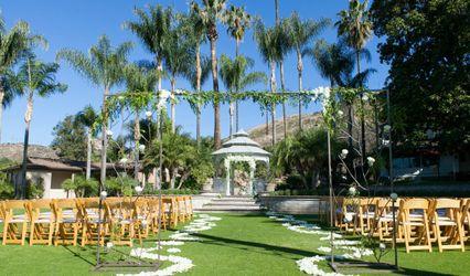 Singing Hills Golf Resort