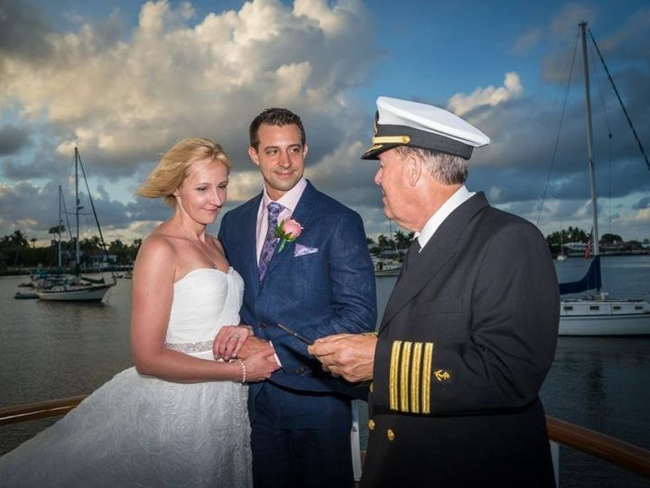 Tmx 11218571 1563702323880586 6932850883730036039 O 51 720333 1560111877 Delray Beach, Florida wedding officiant