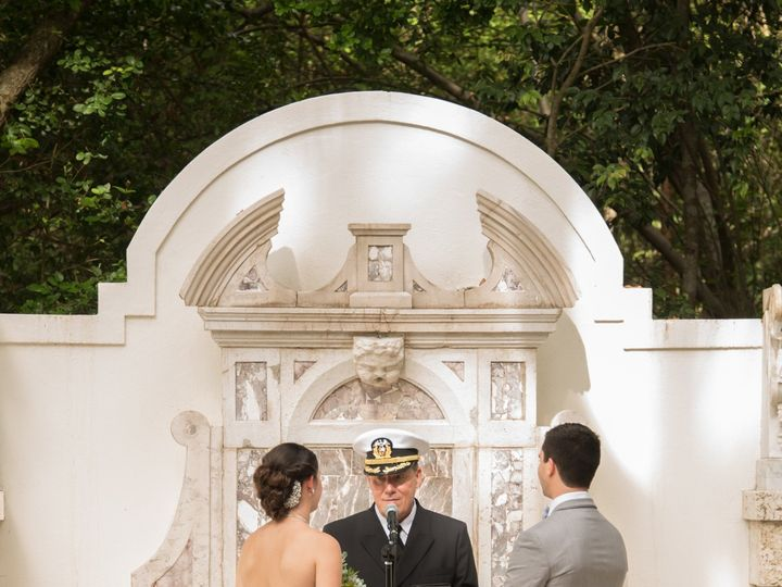 Tmx 1458946298414 Brittany Rodriguez  Daniel Jacomino Miami Photo In Delray Beach, Florida wedding officiant