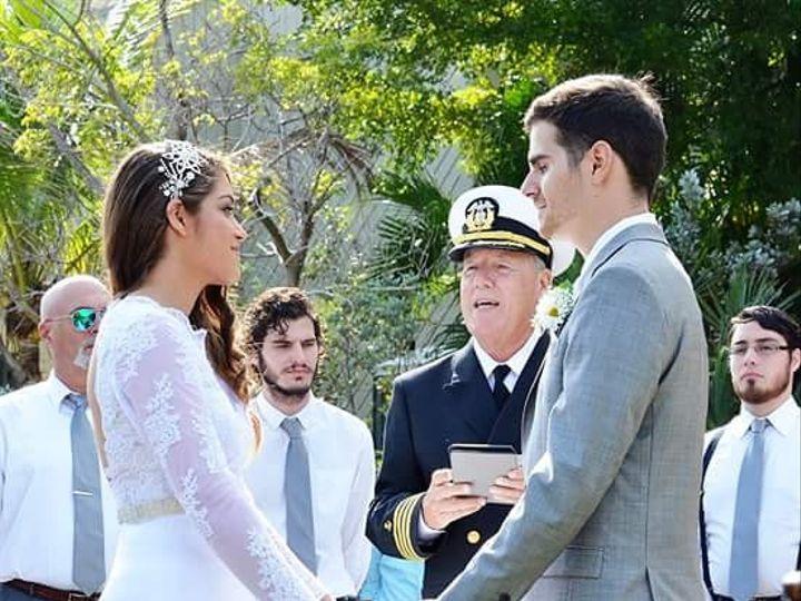 Tmx 1458946615826 Juan Arturo Alvarez  Elizabeth Urquiola Delray Beach, Florida wedding officiant