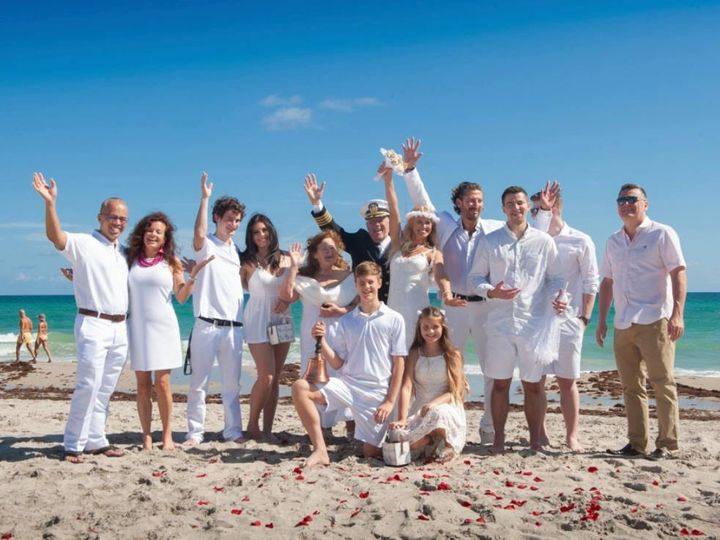 Tmx 47467656 2137016489882497 6330437556970192896 O 51 720333 1560111883 Delray Beach, Florida wedding officiant