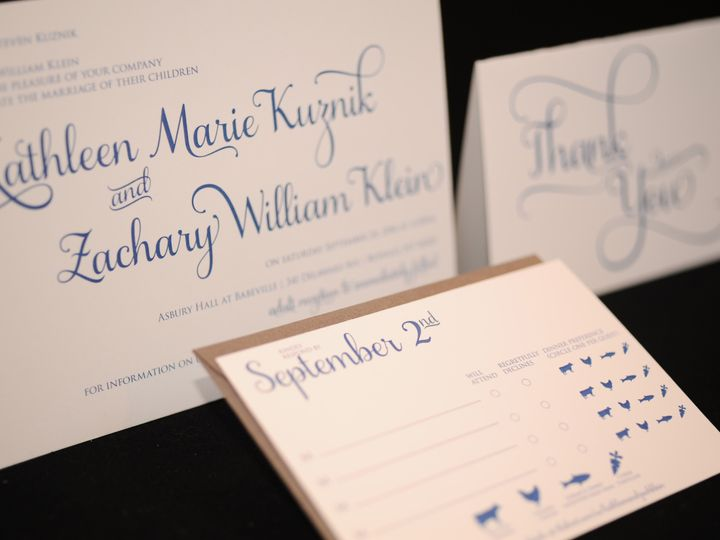 Tmx 1482449220137 Wvw0253 Hamburg, NY wedding invitation