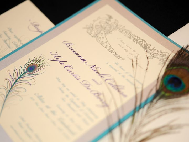 Tmx 1482449627269 Wvw0370 Hamburg, NY wedding invitation