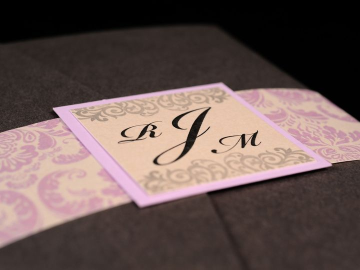 Tmx 1482451274735 Wvw6761 Hamburg, NY wedding invitation