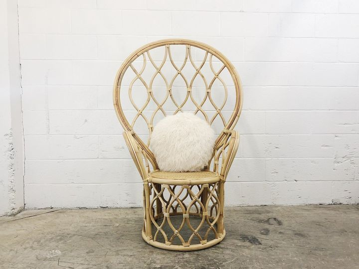 Tmx Single Peacock Chair 51 1061333 1558122950 Raleigh, NC wedding rental