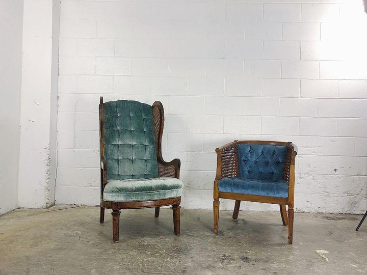 Tmx Velvet Chairs 51 1061333 1558122263 Raleigh, NC wedding rental