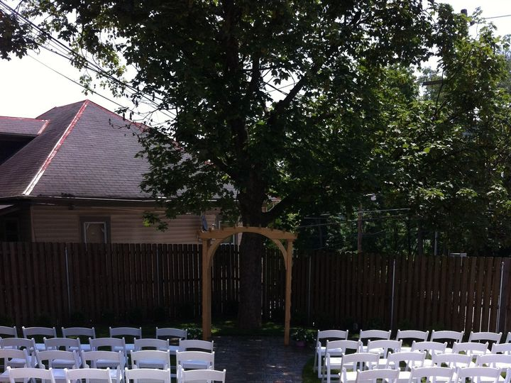 Tmx 1501612637533 Img1618 Allentown, Pennsylvania wedding venue