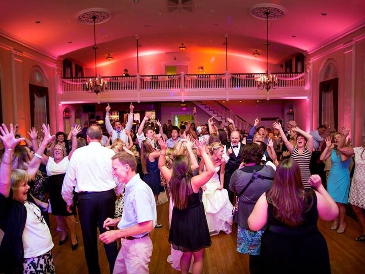 Tmx 1501612997371 Erindancing2 Allentown, Pennsylvania wedding venue