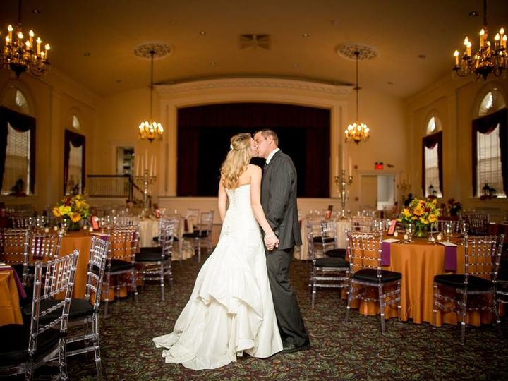 Tmx 1501613003926 Fallballroom Allentown, Pennsylvania wedding venue
