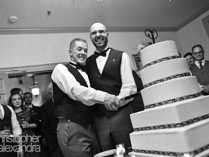 Tmx 1501613009644 Gaycake Allentown, Pennsylvania wedding venue