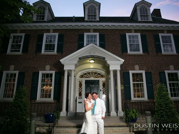 Tmx 1501613027396 Lauraroth Allentown, Pennsylvania wedding venue