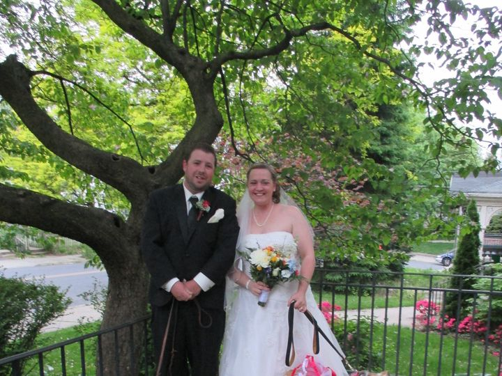 Tmx 1501613420683 Weddings.events 2013 132 Allentown, Pennsylvania wedding venue