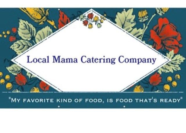 Local Moma Catering