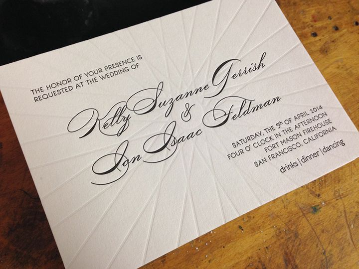 Tmx 1444874588816 Kellyionbikespokeinvite2 Portland, OR wedding invitation