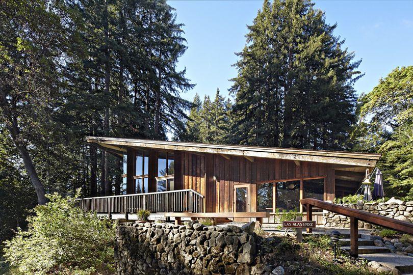 Las Alas Lodge