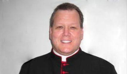 Very Rev. David B. Lett, P.A.