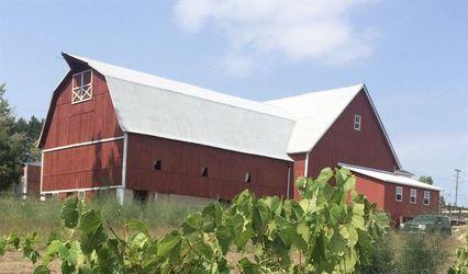 Jordan Valley Barn 1