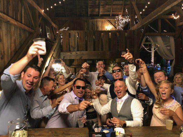 Tmx Wedding Guests At Bar 51 664333 East Jordan wedding venue