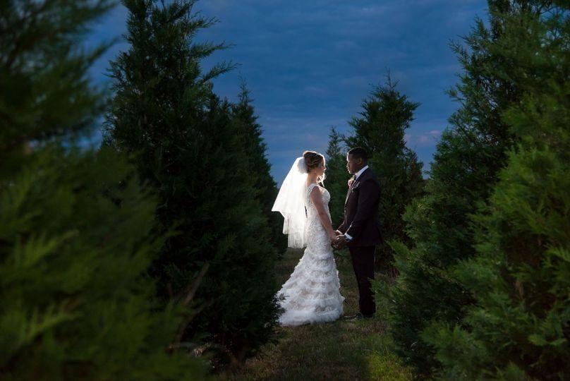 The Wedding Woods Lebanon