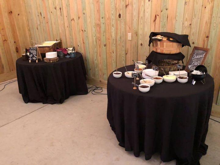 Tmx Shb21 51 1894333 1572532177 Land O Lakes, FL wedding catering