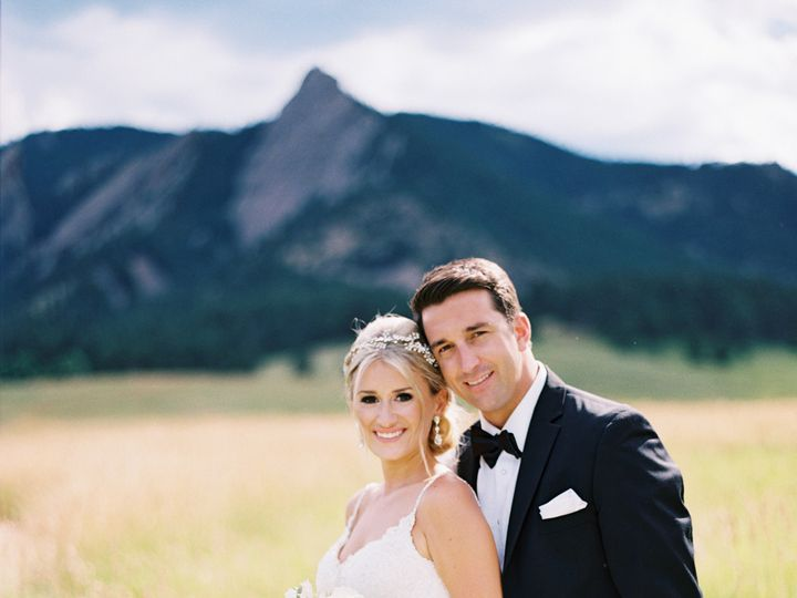 Tmx 1484705474265 Cassidy Brooke 70 Denver, CO wedding planner