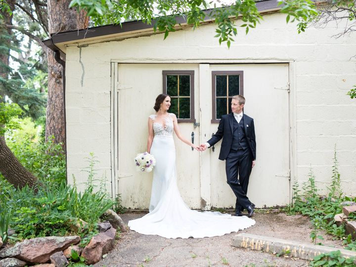 Tmx 1512856953767 Dani And Nick056 Denver, CO wedding planner