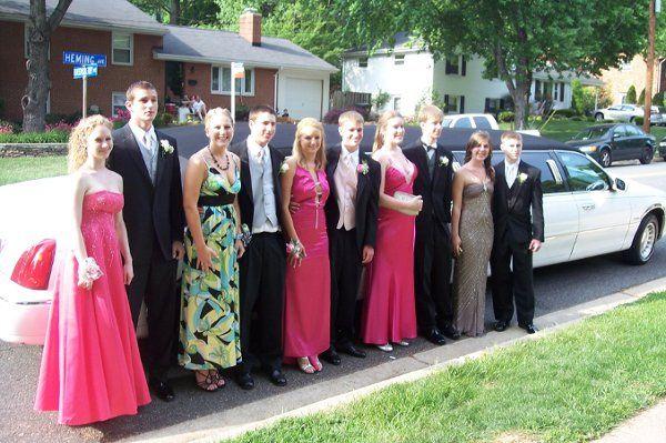 Senior Prom 2007