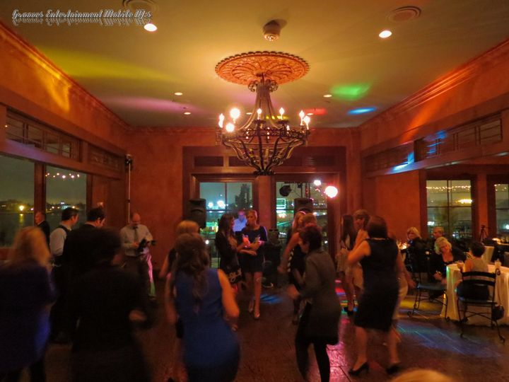 Grooves Entertainment Mobile DJ's