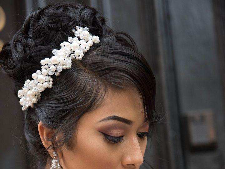 Tmx 1516656450 F332e8c1626934c1 1516656446 703e65ee20cc4fa0 1516656431523 11 3B4DA694 EAB2 48F Silver Spring, District Of Columbia wedding beauty