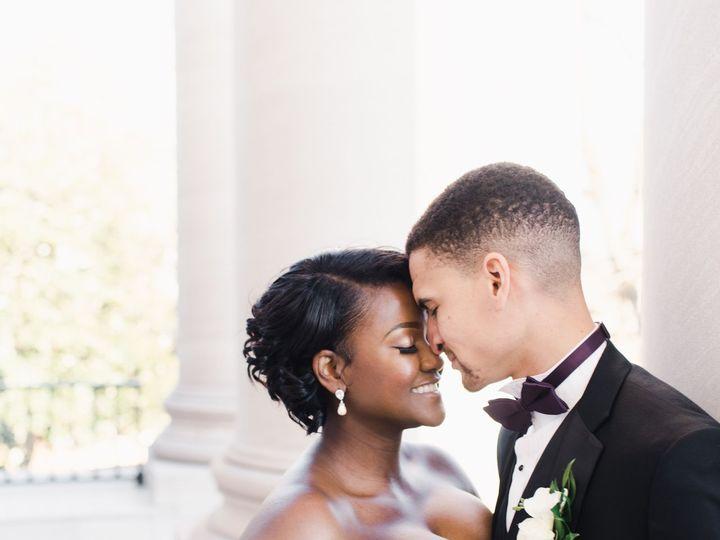 Tmx 1521567173 C7f5f16f6e022968 1521567170 3c2c3c2492d9b45d 1521567169621 4 2443B6E7 E86A 4A44 Silver Spring, District Of Columbia wedding beauty