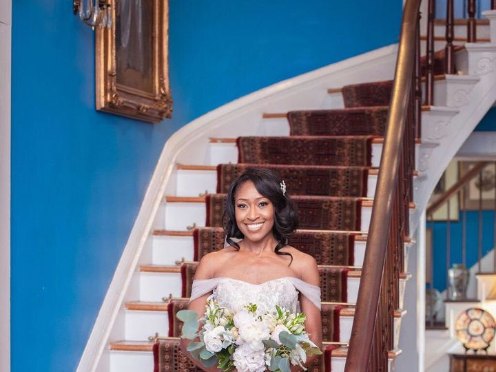 Tmx Bridal 3 51 675333 V1 Silver Spring, District Of Columbia wedding beauty
