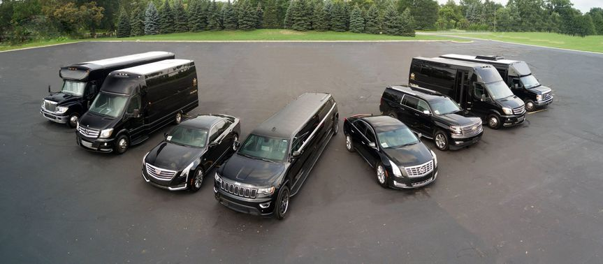 D & D Executive Transportation