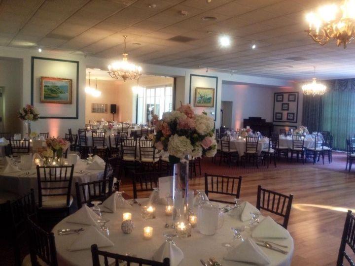 bard ballroom