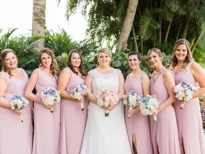 Tmx 1492549395000 Jj 557 West Palm Beach, FL wedding beauty
