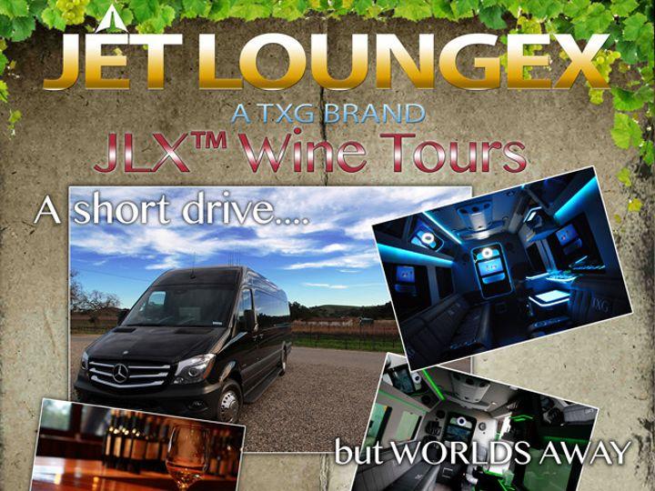Tmx 1433909655916 Jlx Wine Tours052715 Devin Glendale, CA wedding transportation