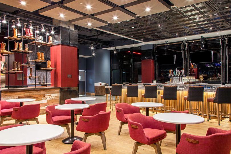 True Music Room & Bar