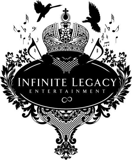 infinite legacy crest