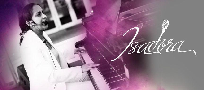 isadora piano