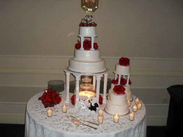 Tmx 1335237059330 AndersonCake Durham wedding cake
