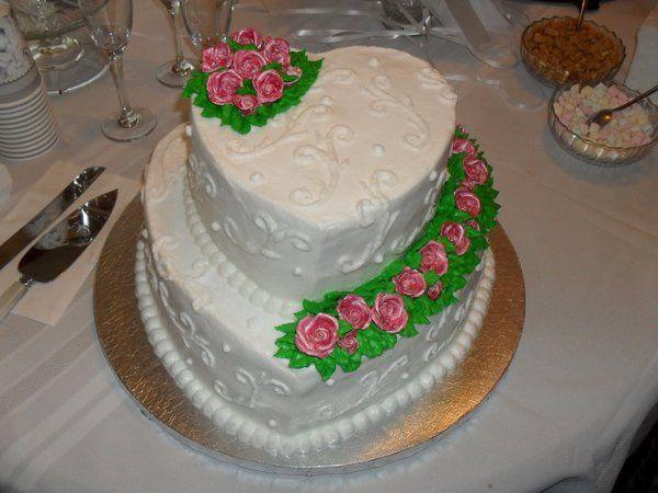 Tmx 1335237072081 24hrCake Durham wedding cake