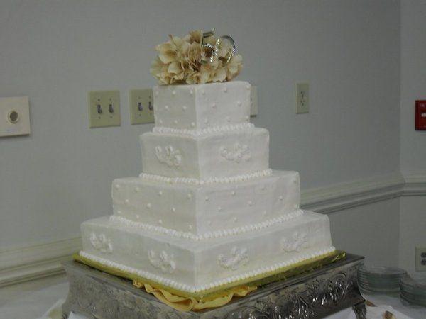 Tmx 1335237082006 50thAnniversary Durham wedding cake