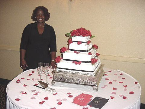 Tmx 1335237119114 FergusonCake Durham wedding cake
