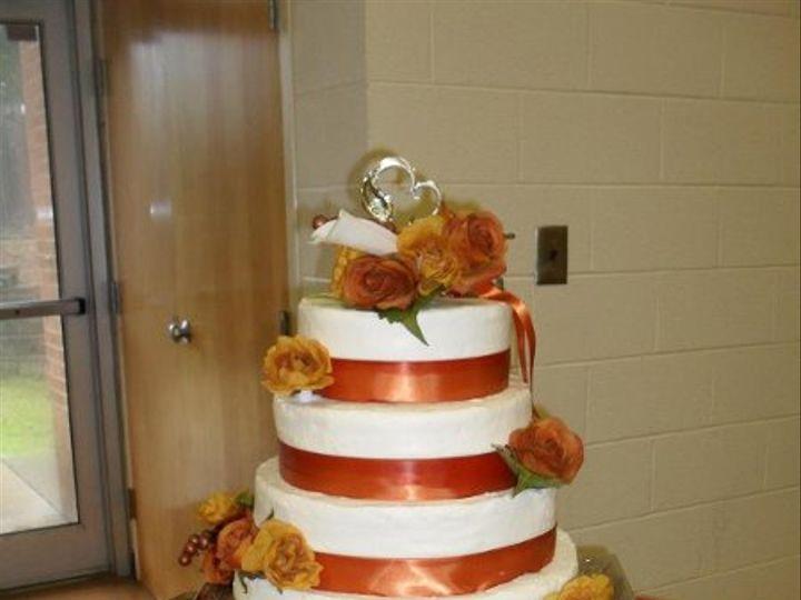 Tmx 1335237147767 MasonCake Durham wedding cake