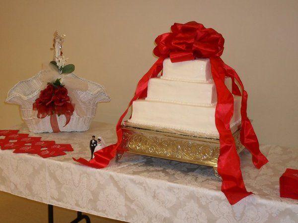 Tmx 1335237836651 1568021697451446197153521581516264115153343n Durham wedding cake