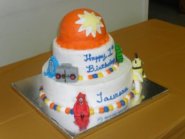 Tmx 1335470906378 4268333286403088995153521581529253311055677092n Durham wedding cake