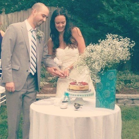 Tmx 1346188394194 1 Durham wedding cake