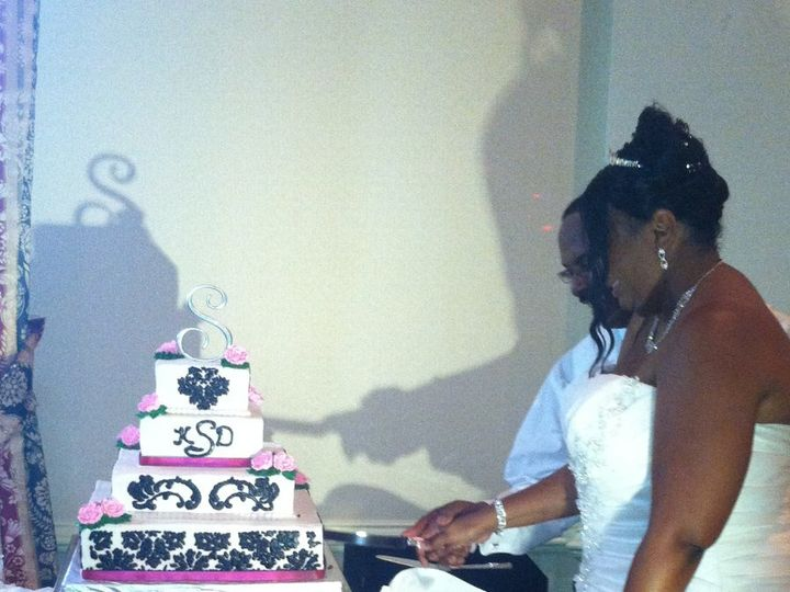 Tmx 1346188426728 3 Durham wedding cake