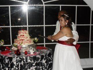 Tmx 1346188441393 4 Durham wedding cake
